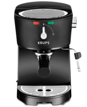 Krups XP3200 Espresso Machine