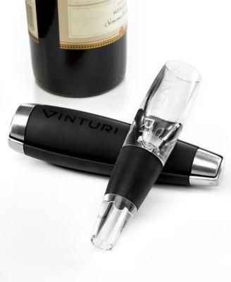 Vinturi Wine Aerator, Red Wine Travel Size