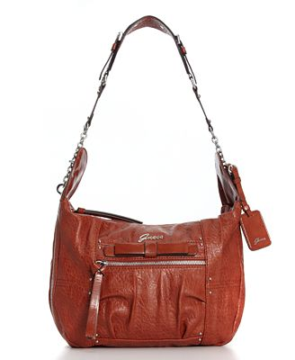 GUESS Handbag Deejay Hobo Bag Web ID 592362