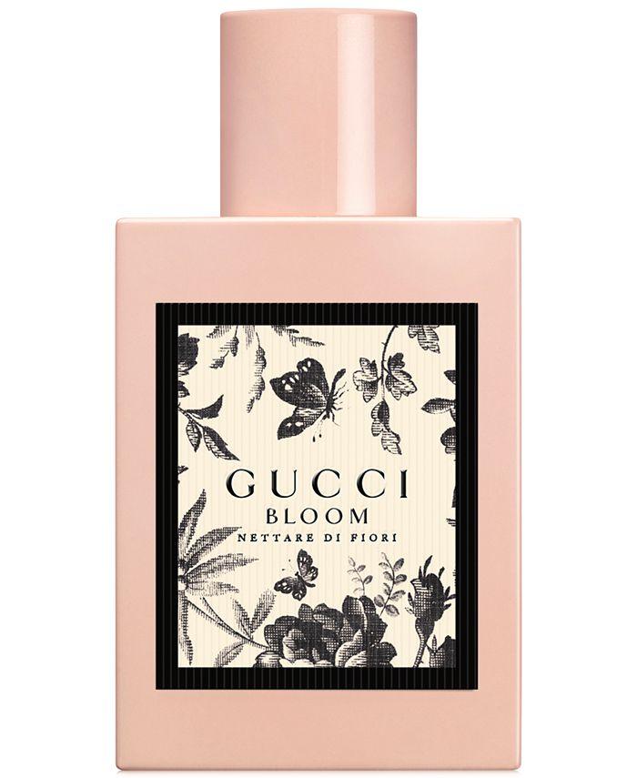 Gucci - Bloom Nettare di Fiori Fragrance Collection