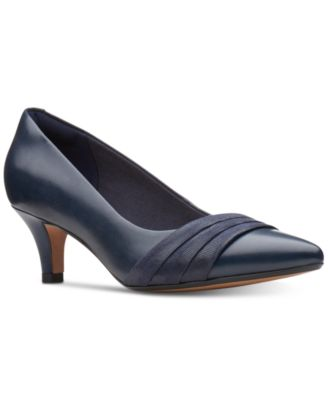 Clarks Collection Women's Linvale Madi