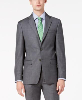 Men's X-Fit Slim-Fit Stretch Suit Jackets