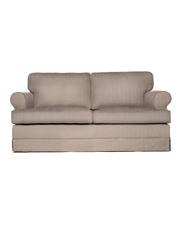 Dwell Home Inc. - S2G Everett Loveseat Mouse