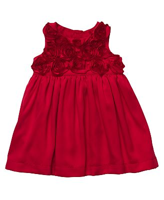 Carters Christmas Dress photos