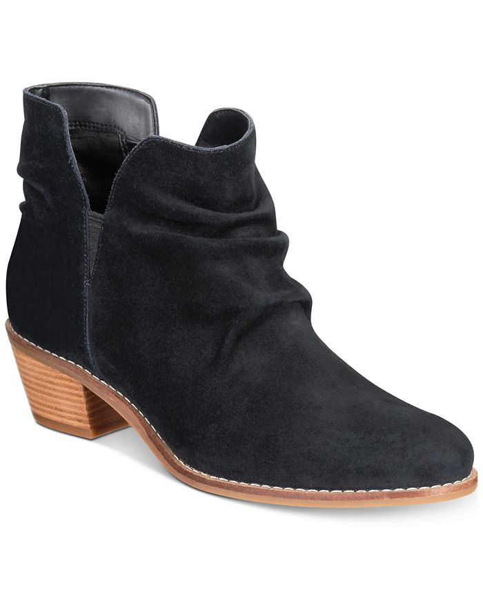 Cole Haan - Alayna Slouch Booties