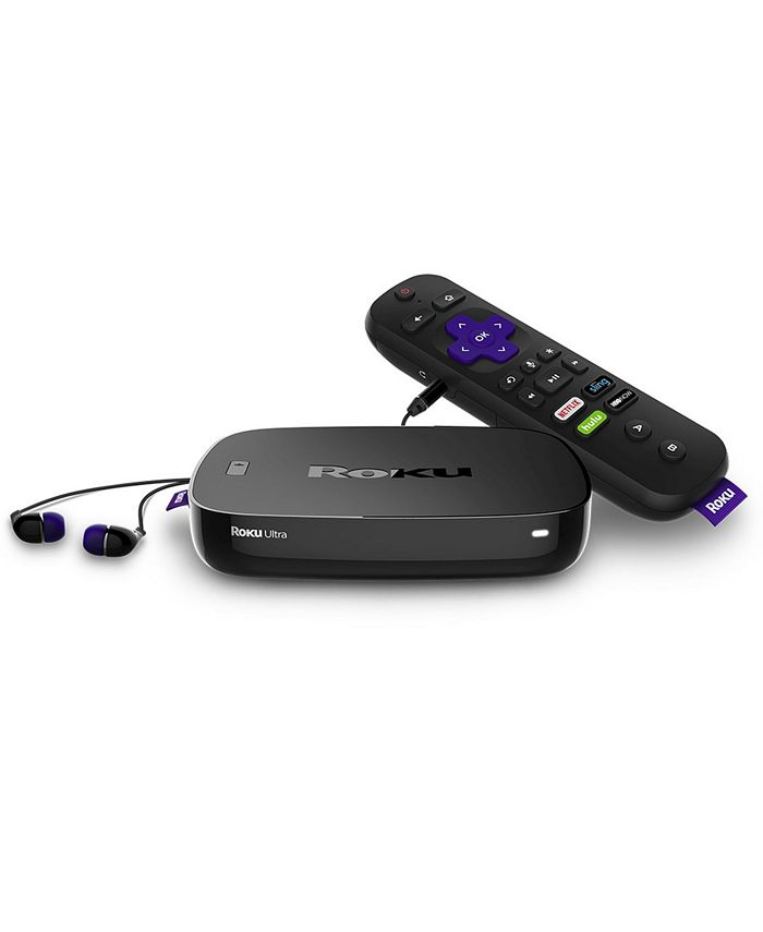 Roku - Ultra Streaming Device
