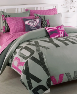 Roxy Bedding, Express Twin Duvet Cover Set Bedding