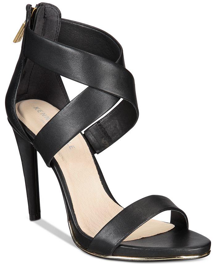 Kenneth Cole New York - Women's Brooke Cross Sandals