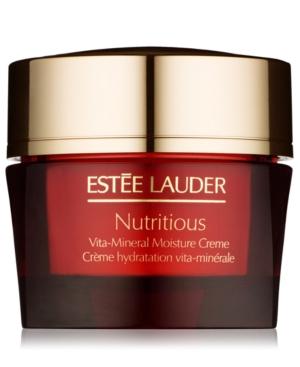 Estee Lauder Nutritious Vita-Mineral Moisture Creme