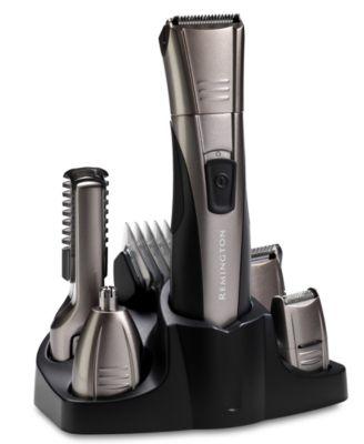 remington pg520b shaver head to toe groomer