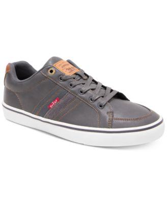 Levi's Men's Turner Nappa Sneakers