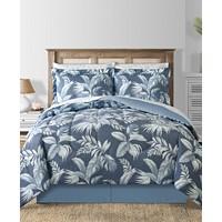 Deals on 8-Piece Comforter Set On Sale
