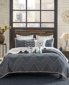 INK+IVY Pomona 3-Pc. King/California King Coverlet Mini Set