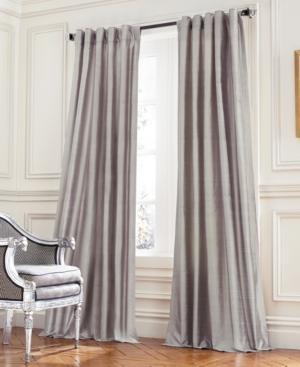 "Beacon Looms Window Treatments, Duchess Interlined Silk 50"" x 84"" Panel Bedding"