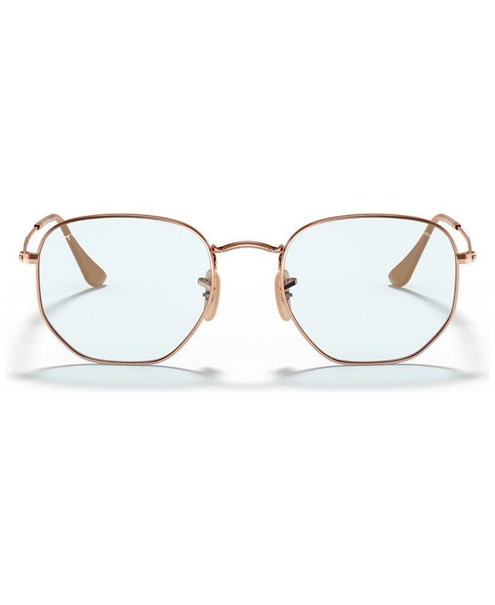 Ray-Ban - Sunglasses, RB3548N 54