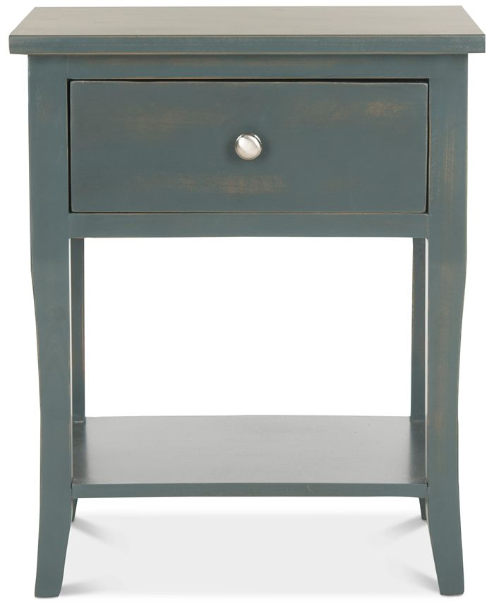 Safavieh - Coby End Table, Quick Ship