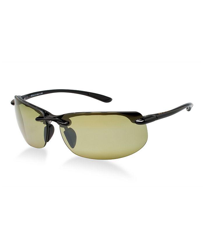 Maui Jim - Sunglasses, 412 Banyans