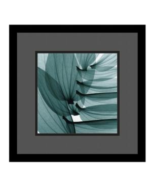 Amanti Wall Art, Lily Leaves Framed Art Print by Steven N. Meyers
