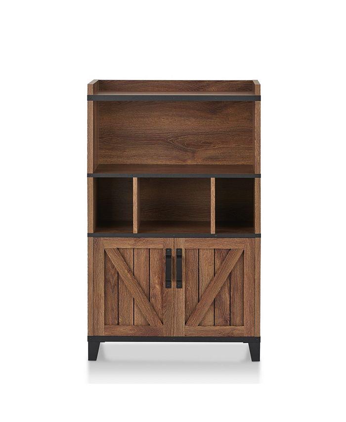 Furniture of America - Rhen Farmhouse Buffet