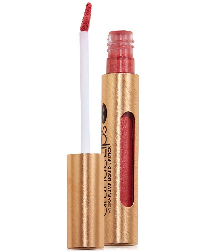 Grande Cosmetics - GrandeLips HydraPlump Liquid Lipstick Metallic, 4 g