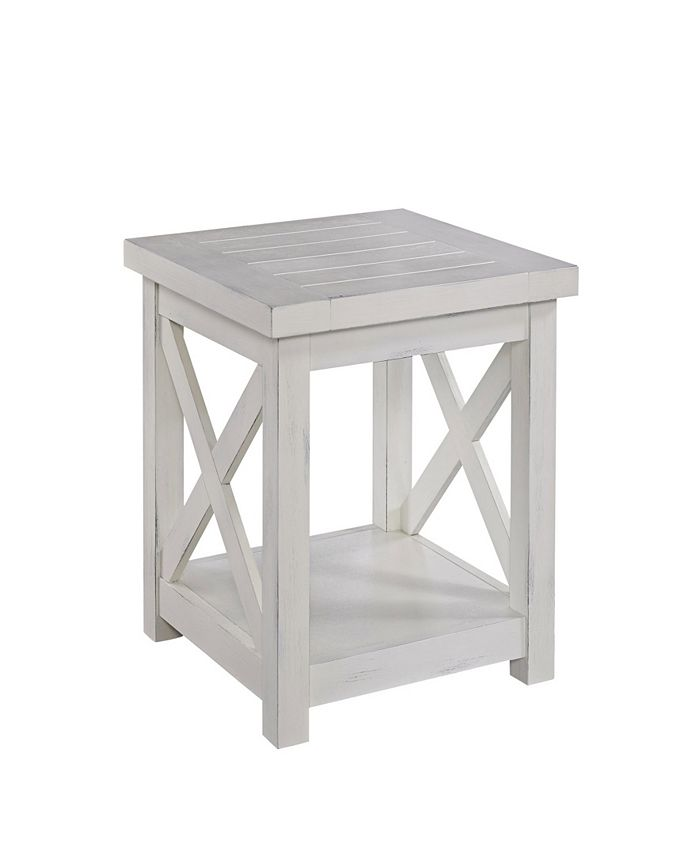 Home Styles - Seaside Lodge End Table
