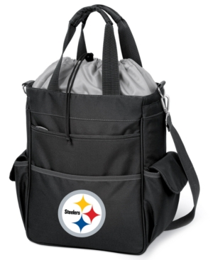 picnic time picnic basket, nfl teams activo tote