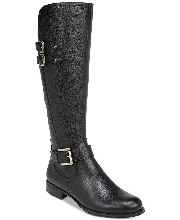 Naturalizer - Jessie Riding Boots