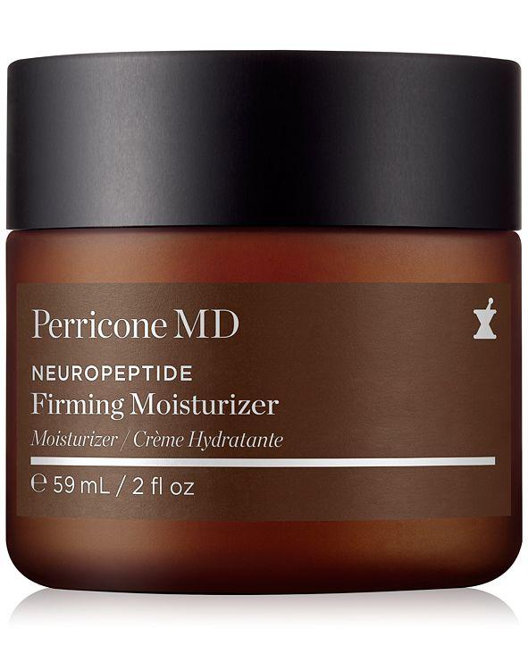 Perricone MD Neuropeptide Firming Moisturizer, 2 fl. oz.