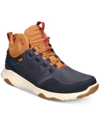 teva men's m arrowood 2 waterproof hiking shoe
