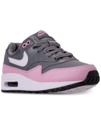 Nike Girls' Air Max 1 Lux Casual