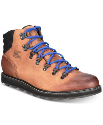 Madson Waterproof Hiker Boots