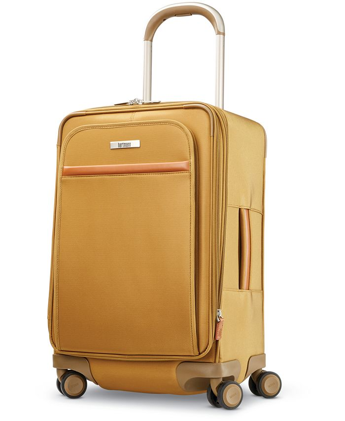 Hartmann - Metropolitan 2 Global Carry-On Expandable Spinner Suitcase