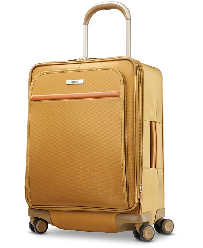 Hartmann - Metropolitan 2 Domestic Carry-On Expandable Spinner Suitcase