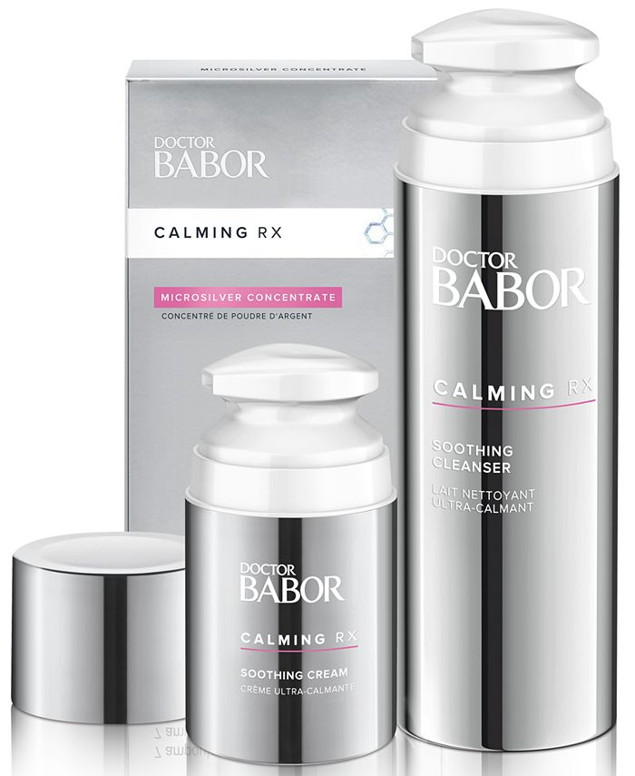 BABOR - Doctor Babor Calming Rx Collection