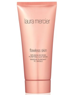 Flawless Skin Infusion de Rose Purifying Clay Mask, 2.5 oz.
