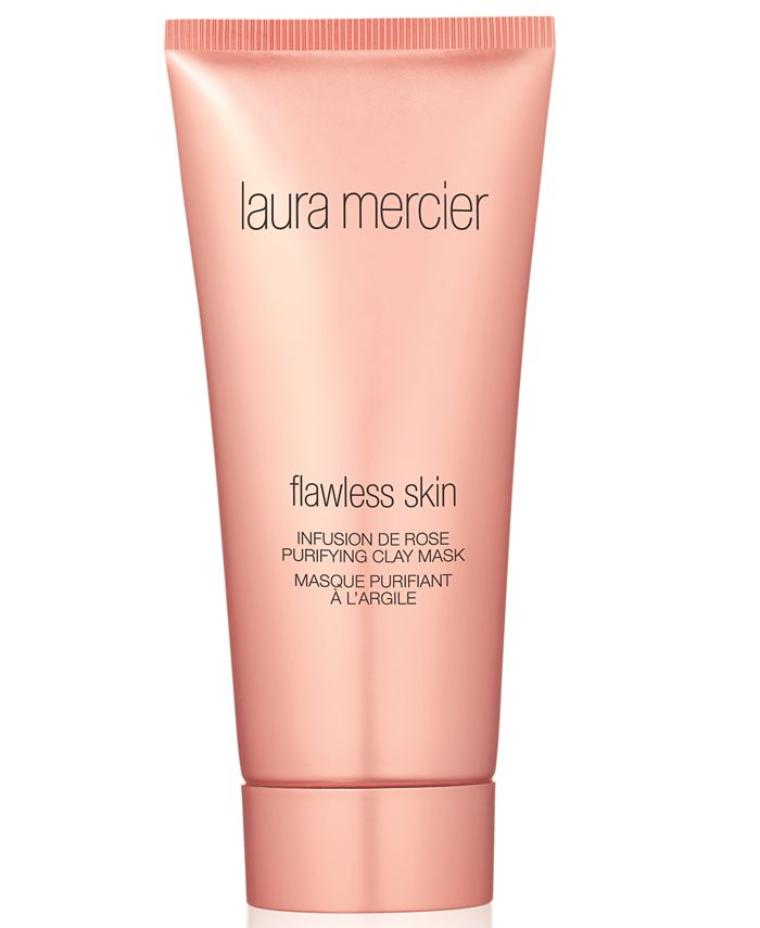 Laura Mercier - Flawless Skin Infusion de Rose Purifying Clay Mask