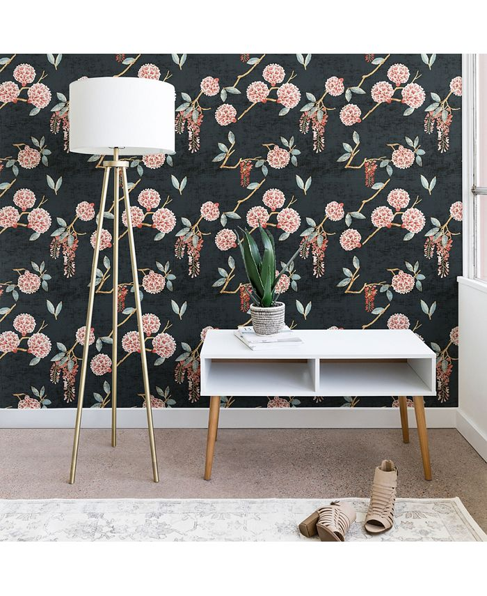Deny Designs - Holli Zollinger FLORALISTA wallpaper