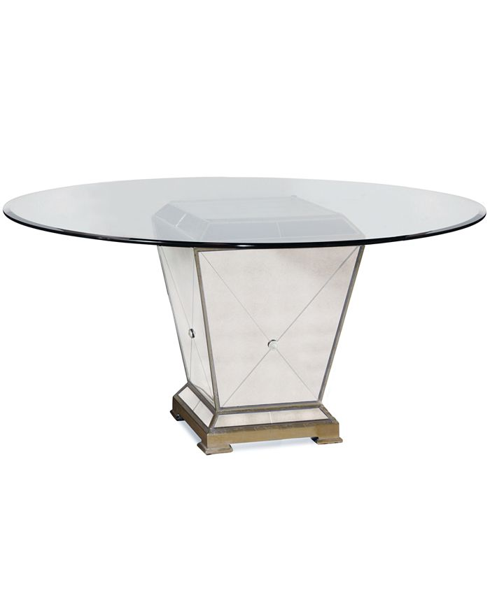 """Furniture - Dining Table, 54"""""""