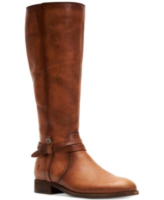Melissa Belted Leather Boots \u0026 Reviews