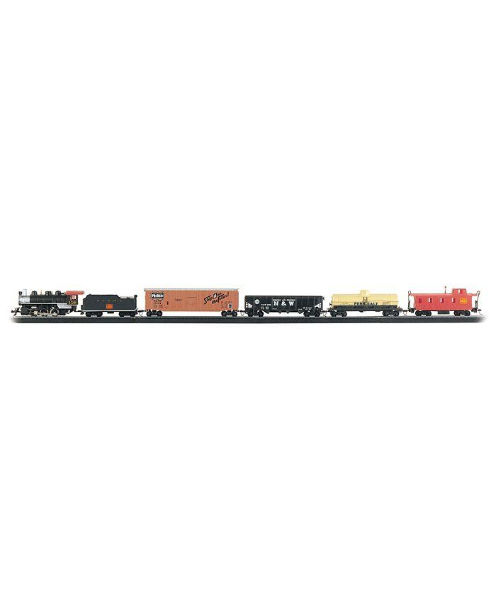 Bachmann Trains -