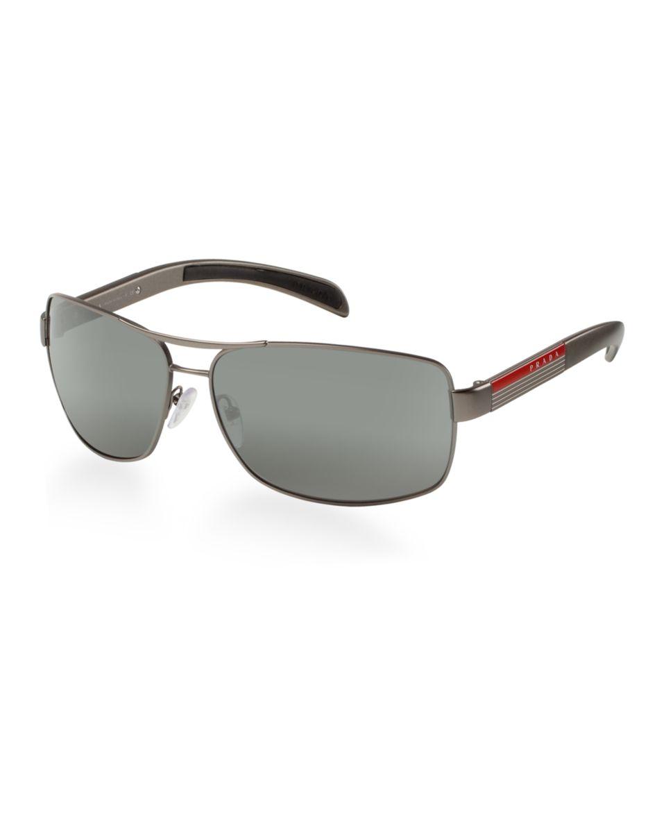 575d71b1d7 Prada Linea Rossa Sunglasses