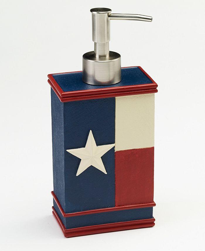 Avanti - Texas Star Lotion Pump