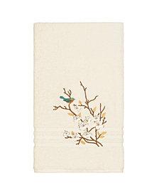 Linum Home Springtime Bath Towel
