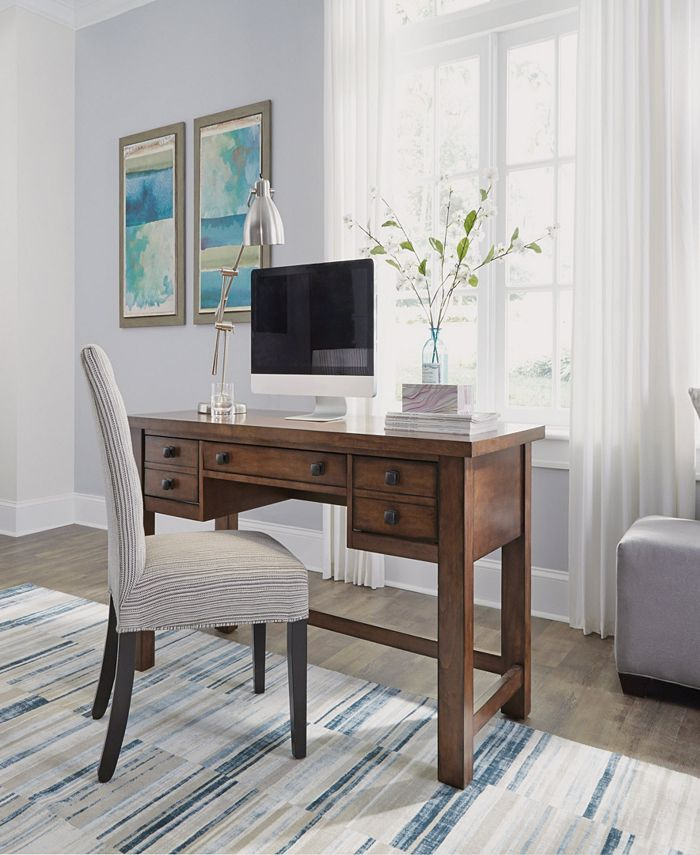 Home Styles - Tahoe Executive Writing Desk