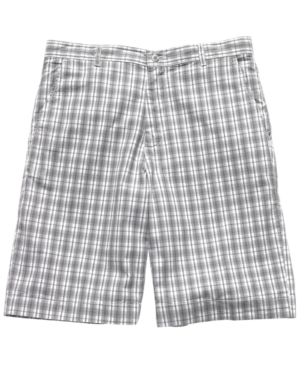 Alfani Shorts, Assorted Plaid Shorts