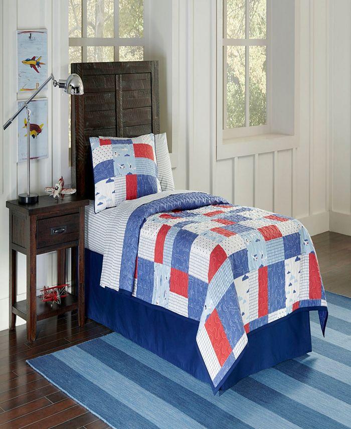 Lullaby Bedding -
