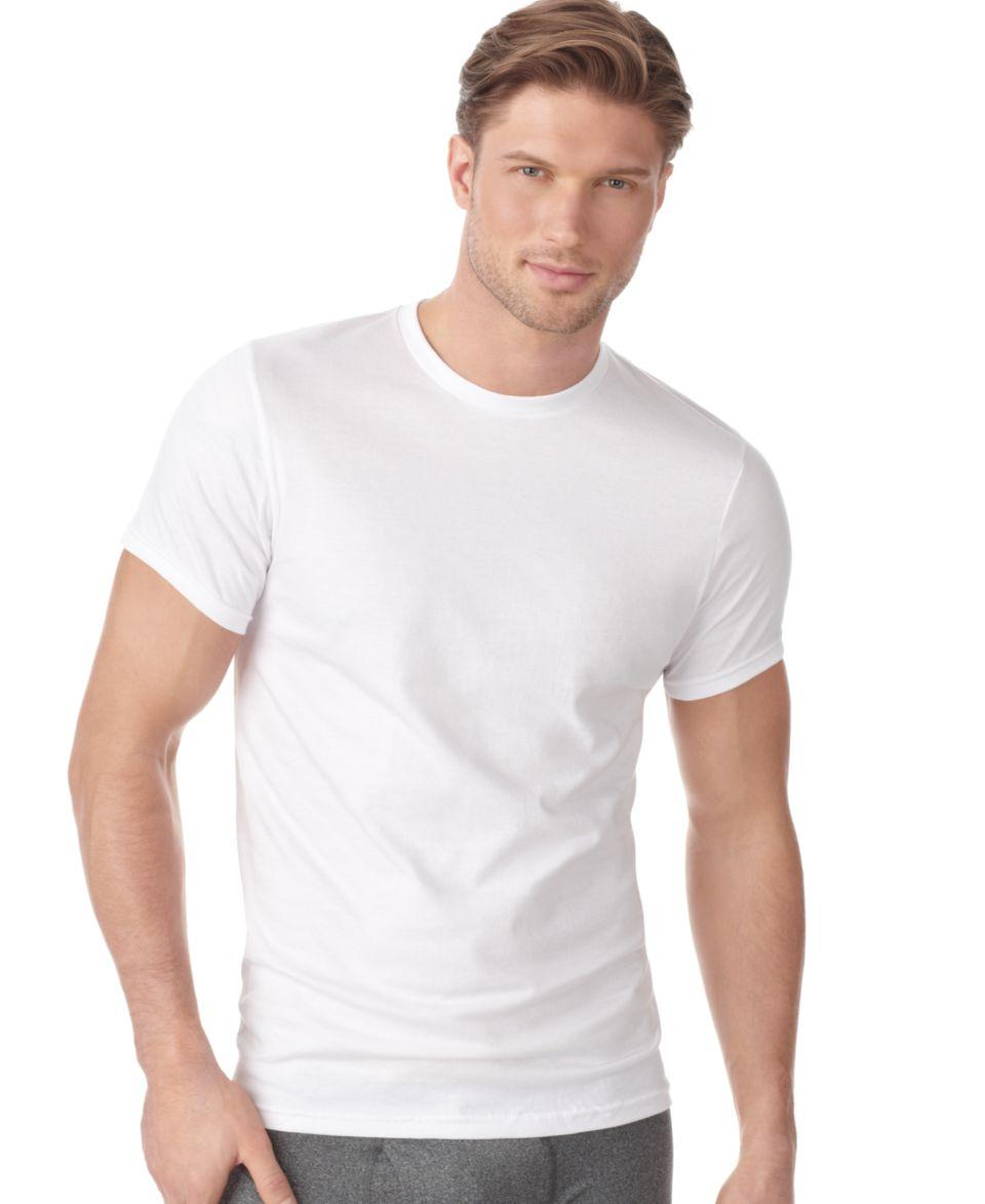 bf38956b Jockey Mens T Shirts Tall Man Classic V Neck | Top Mode Depot