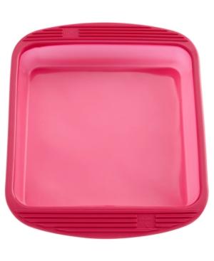 "Mastrad Cake Pan, 9"" x 9"" Square"