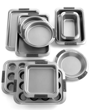 Anolon Advanced Bakeware Set, 10 Piece