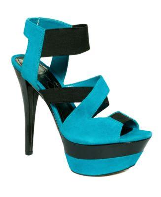 Jessica Simpson Shoes, Malika Platform Sandals